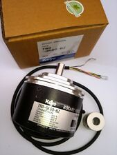 Trd Gk1000 R Optical Incremental Rotary Photoelectric Encoder