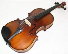 16 Zoll Bratsche Viola mit Koffer und Bogen