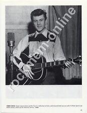 Terry Dene A White Sport Coat book photo 1958 TAM3