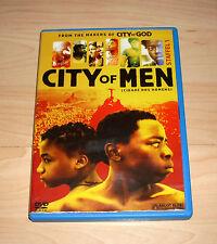 DVD Serie - City of Men - Staffel Season 1 ( City of God Cidade dos Homens )