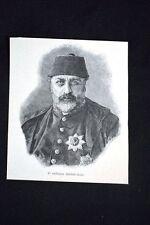 Il sultano Abdul-Aziz