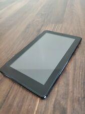 """Amazon Kindle Fire  (1st generation) D01400 8GB Wi-Fi 7"""" Black"""