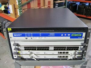 Juniper MX240 Dual AC Full Router