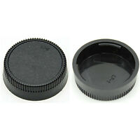 DSLRKIT Rear Lens + Camera body Cover cap for NIKON AF AI DSLR