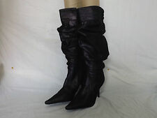 Faith Knee High Stiletto Boots for Women
