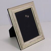 Vintage Hallmarked Sterling Silver 925 Photo Frame