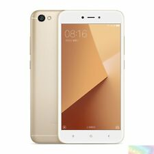 Xiaomi Redmi Note 5A Gold 16GB 4G LTE EXPRESS Unlocked AU WARRANTY Smartphone