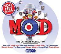 Ultimate Mod [CD]