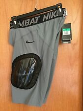 Nike Pro Combat Hyperstrong Football Shorts Carbon Plate Padded 451657 M-XL-2XL