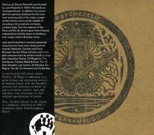 Psychedelic Pernambuco - Various Artists [CD]
