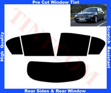 Pre-Cut Window Tint BMW 1 series F20 5D 2011-... Rear Window&Rear Sides AnyShade