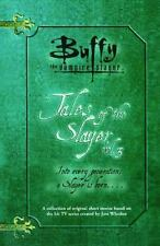 Tales of the Slayer Vol. 3 (Buffy Vampire)  by Odom, Gloden, Nancy Holder and...