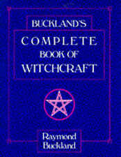 Complete Book of Witchcraft (Llewellyn's Practical Magick), Buckland, Raymond, V