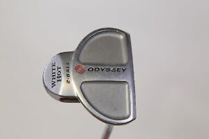 Odyssey White Hot 2-Ball Putter 34.5 in Right Handed Steel Shaft