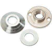 United Abrasives SAIT 95203 2x5//8 Bench Brush Adaptor for Wire Wheel Arbor 2 pk