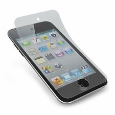 XtremeMac IPT-SM4-03 Tuffshield Screen Protector for iPod Touch 4G - Matte