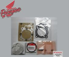 NEW OEM GENUINE 00-07 HONDA XR650R XR 650 STD PISTON KIT W GASKETS