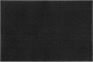 Floor Mats With Rubber Mat - Dimensions 2x2 7/12ft - Mega Good Value