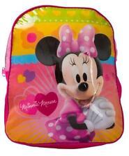 Accessoires sacs à dos rouge Disney pour garçon de 2 à 16 ans