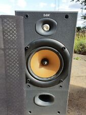 B & W DM602 Series 2 Speakers