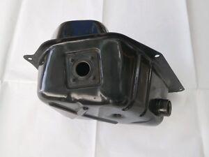 Fuel Tank Motom Trancity 250