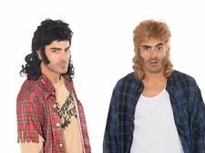 Mullet Redneck HillBilly Adult Mens Costume Accessory by Forum