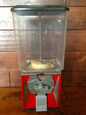 A&A Northwestern Folz style Super 60 Gumball Candy bulk vending machine