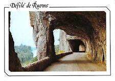 BT8840 Les Gorges de l ardeche le defile de ruoms        France