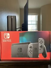 Nintendo Switch 32GB Console with Gray