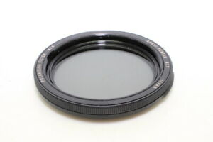 [ MINT ] PENTAX 6X7 Polarizing Lens Filter 67mm for 67 and 67II From JAPAN 5052