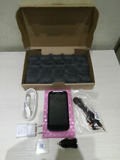 "HTC SENSATION BLACK 1GB 8 MEGAPIXEL SMARTPHONE 4.3"" WIFI GPS 3G RADIO ANDROID"