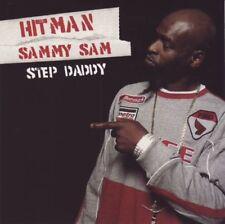 Hitman Sammy Sam - Step daddy - CD -