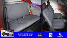 Coprisedili Fiat Panda 1000 fodere copri sedili sedile su misura 1986>003 per