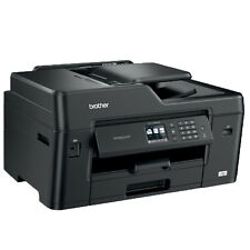 STAMPANTE MULTIFUNZIONE BROTHER MFC-J6530DW INKJET A3 A4 LAN WIFI SCANNER FAX
