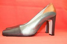 CAPTIVA LEATHER Court Shoes / HEELS Size 6 (39)