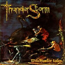 THUNDERSTORM - Witchunter Tales DOOM