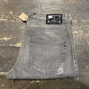 """Versace Jeans Couture Jeans - Size W36"""" L34.5"""" - Fast P&P"""
