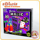 Fantasma Magic *NEW Most Unbelievable Show Set Toy Magic Kit 50+ Tricks with DVD