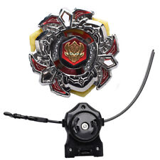 Fury Fight Fusion Metal Fight 4D Beyblade BB114 Gyro With Power Launcher GO