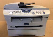 MFC7420ZU1 - Brother MFC-7420 A4 Mono Multifunction Laser Printer