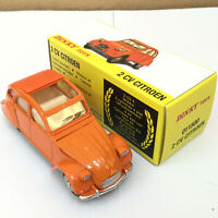 1:43 Dinky Toys NEW Atlas 011500 2 CV CITROEN ALLOY Diecast Car MODEL Toy Gift