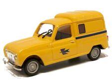 """Renault 4F4 """"La poste"""" NOREV"""