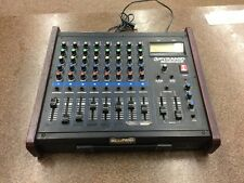 Pyramid PR-8800 Stereo Sound Mixer Echo Equalizer tested good