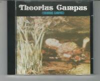 CD VENDITTI  DE GREGORI : THEORIOUS CAMPUS  COME NUOVO NON SIGILLATO