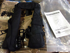 New listing Mustang Survival Compact Tactical Life Preserver Special Operations Md3196 So
