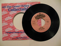 JIMMY DORSEY So Rare / Sophisticated Swing COLLECTABLES NEW 45