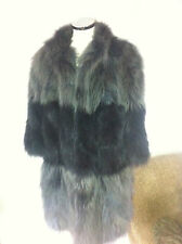 **JOSEPH** Fur Coat Jacket **REDUCED IN PRICE**