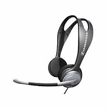 Sennheiser PC 131 Stereo Headset Over-the-head (Retail)