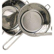 Kitchen Craft Stainless Steel Colanders