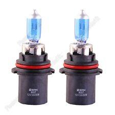 2x HB5 9007 Car Auto Bulb Halogen Xenon Filled Lamp 12V 65/55W White Long Life